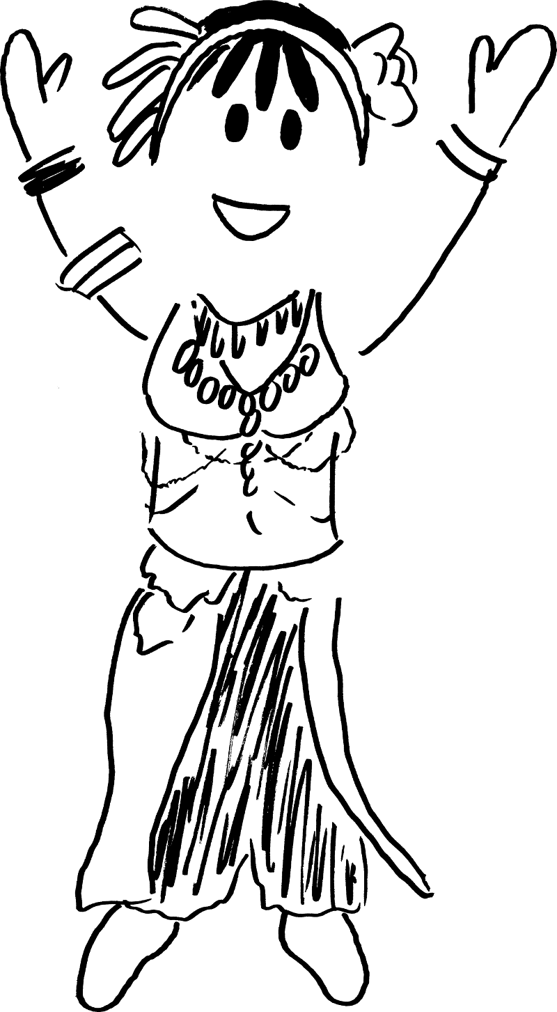 oompa loompa coloring pages - photo#2